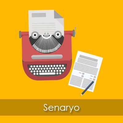 Senaryo Eğitimleri Ankara 2